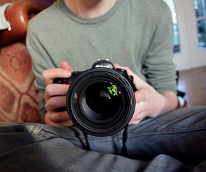 photography and camera image