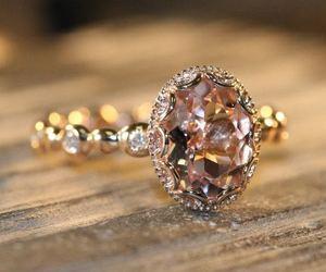 rings, wedding, and wedding ring image