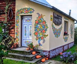 colorful, decor, and house image