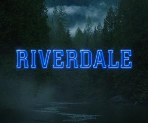riverdale, netflix, and Betty image