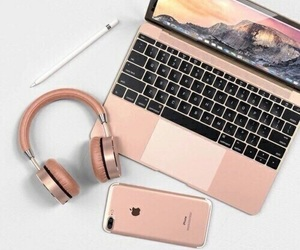 iphone, apple, and macbook image