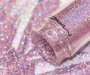 colors, pink, and glitter image
