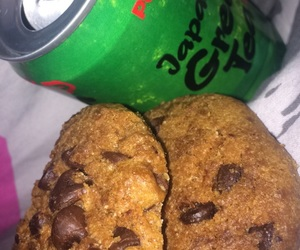 Cookies, eat, and food image