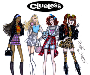 Clueless and hayden williams image