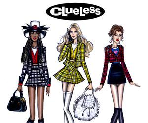 Clueless, hayden williams, and art image