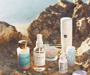 cosmetics, skin care, and lux image