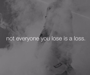 quotes, loss, and lose image
