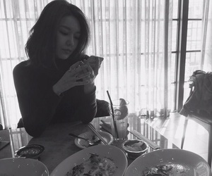 girls generation, instagram, and snsd image