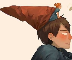 beatrice and wirt image