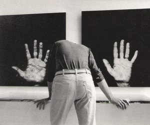 art and hands image