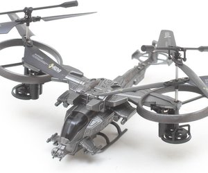 awesome, drone, and fly image
