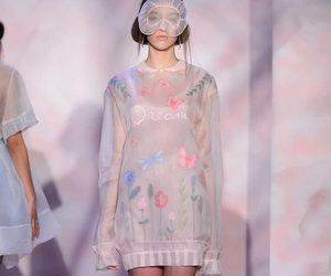 Dream, fashion, and haute couture image