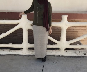 hijabstyle, hijaber, and hijabgirl image