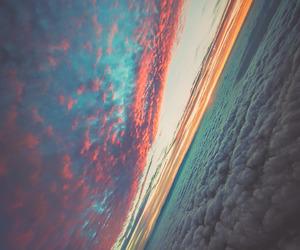 nightsky, sky, and pretty image