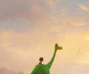 disney, un gran dinosaurio, and arlo image