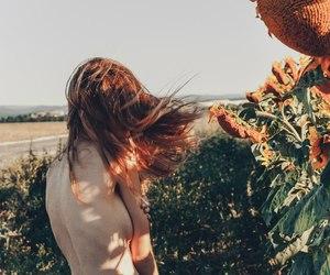 aesthetic, alternative, and girly image
