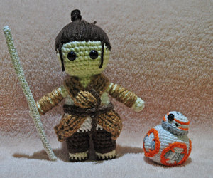 etsy, jedi, and starwars image