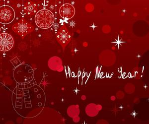 happy new year, images, and new year image