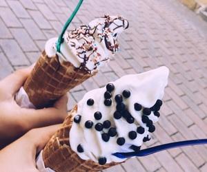 icecream, italy, and tumblr image