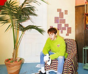 kpop, yesterday, and kyung image