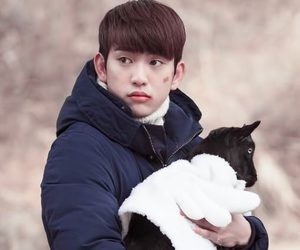 kpop, got7 jinyoung, and jinyoung image