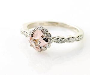 ring and pink image