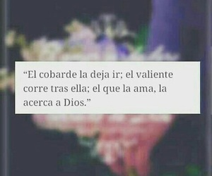love, god, and frases image