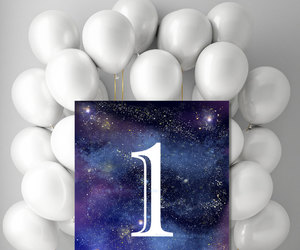 etsy, birthday decorations, and space party image