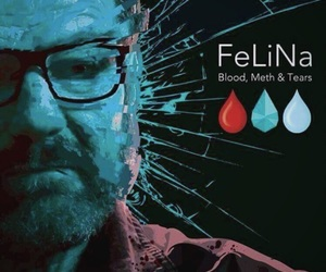 alternative, artsy, and breaking bad image