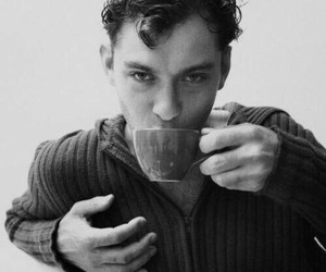 actor, pretty, and tea image