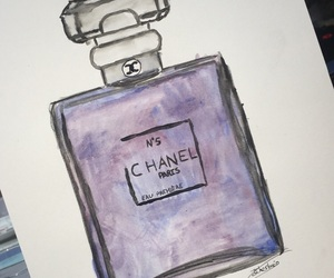 chanel, inspire, and let image