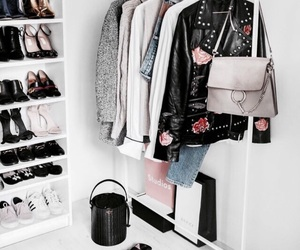 fashion, style, and closet image