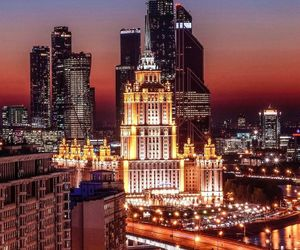 russia, moscow+city, and by+kristina+bro image