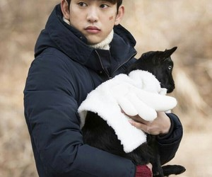 jinyoung and got7 image