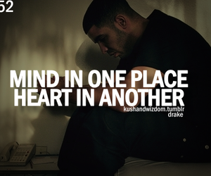 Drake, heart, and mind image