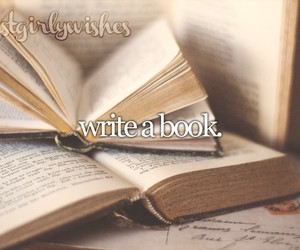 girls, wishes, and bucket list image