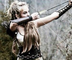 girl, fantasy, and woman image