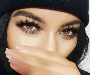bae, eyelashes, and goals image
