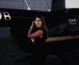 accessories, classy, and helicopter image