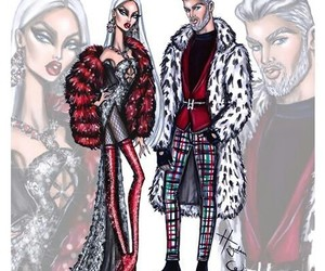 drawing art and hayden williams image
