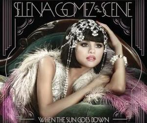album, when the sun goes down, and girl image