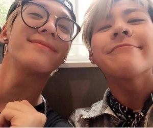 imfact, taeho, and kpop image