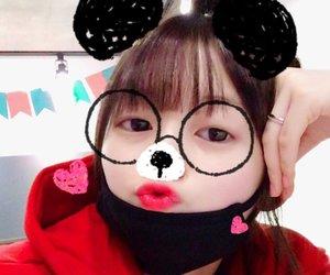 yooa, oh my girl, and kpop image