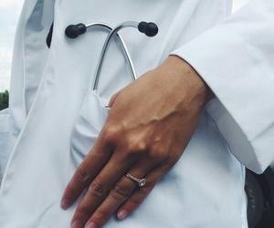 doctor, medicine, and medical image