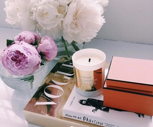 book, classy, and hermes image