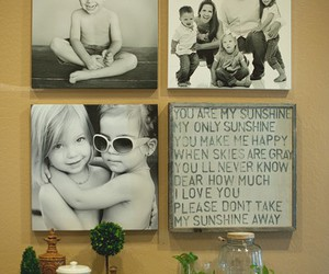 frames, home, and wall decor image