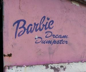 barbie, pink, and Dream image