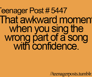 teenager post, true, and funny image