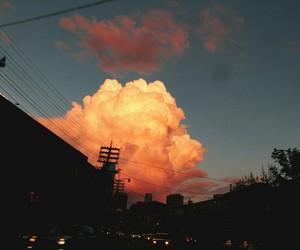 beautiful, heaven, and sky image