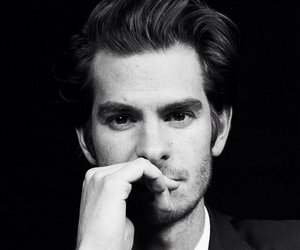 icon and andrew garfield image